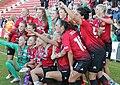 Man Utd Women 5 Lewes FC Women 0 11 05 2019-776 (46935132945).jpg