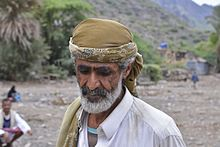 Man at the River, Yemen (10554385623).jpg