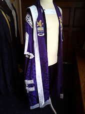 Academic Dress Of The University Of Manchester Wikipedia