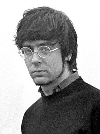 Manfred Mann (musician) - Mann in 1967