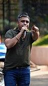 Mangesh Hadawale - Director of Best Children's Film - Dekh Indian Circus