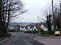 Manor Lane, Borstal - geograph.org.uk - 1171476.jpg