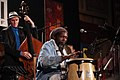 Mansur Scott Harlem Quartet feat Howard Johnson - INNtöne Jazzfestival 2013 13.jpg