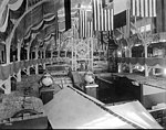 Manufactures Building exhibits, including displays for Otis Elevators, Simond's Manufacturing Company, and Whitman College (AYP 192).jpeg