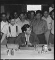 Manzanar Relocation Center, Manzanar, California. Chemists, nurserymen, and plant propagators at th . . . - NARA - 538035.tif