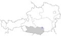 Map at bad sankt leonhard im lavanttal.png