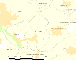 Map commune FR insee code 62892.png