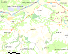 Map commune FR insee code 64094.png