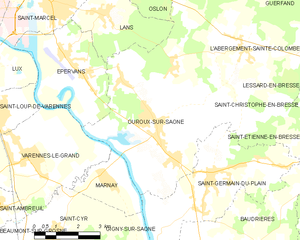 Map commune FR insee code 71336.png