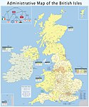 Map of the administrative geography of the British Isles with postcode areas.jpg