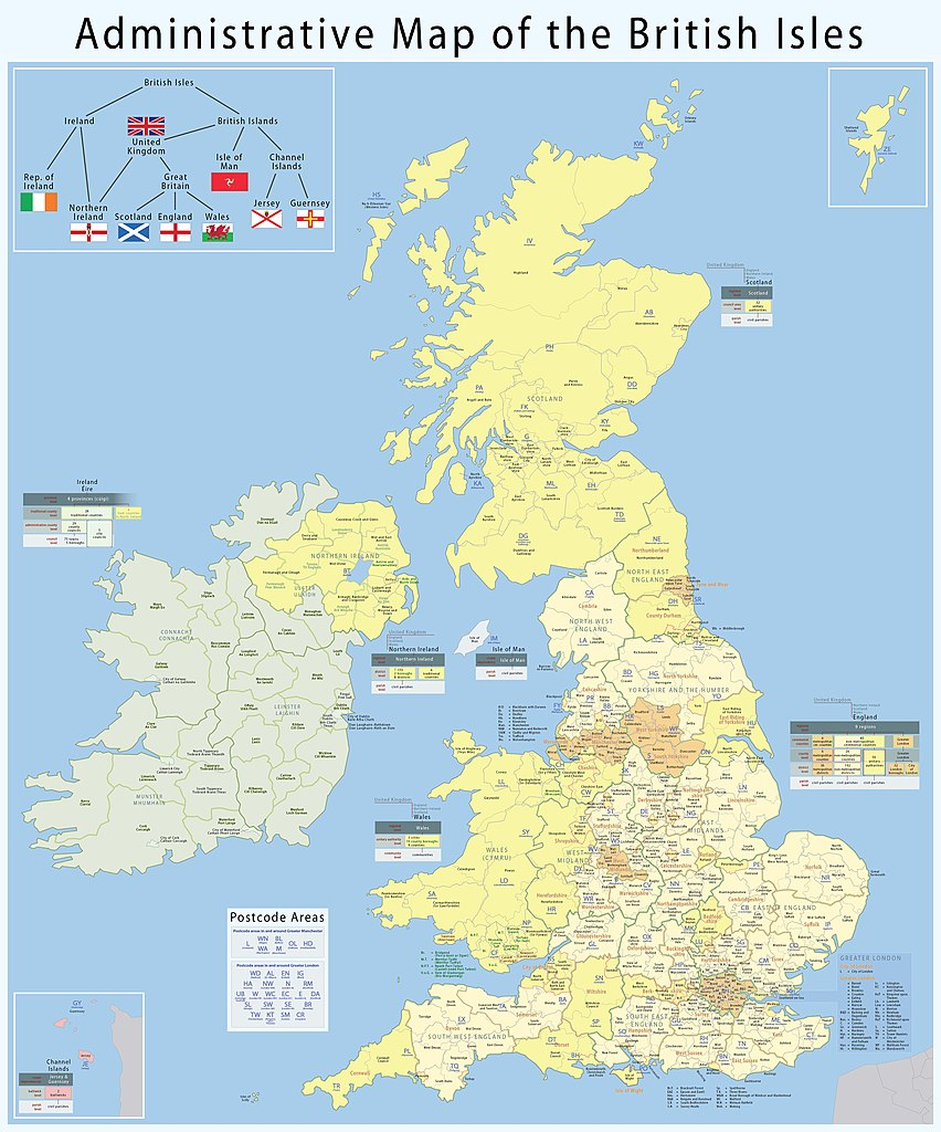 FileMap of the administrative geography of the British Isles with