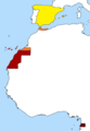 Map of the territories of the Second Spanish Republic (cropped).png