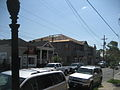 Maple St NOLA Betz Bldg Reroofing Aug 2009 2.JPG