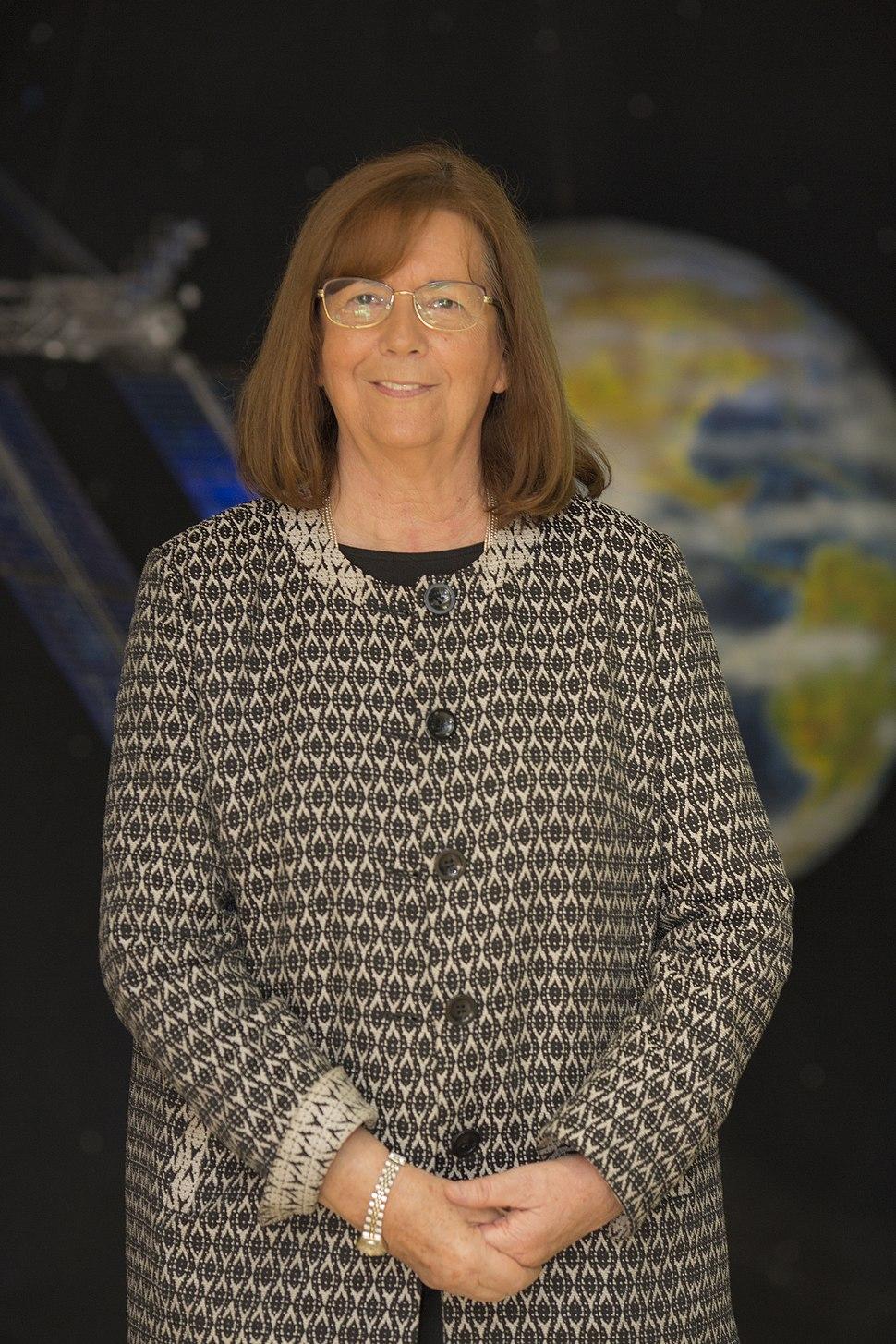 María Teresa Ruiz, Premio Nacional de Ciencias Exactas (2)