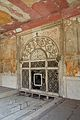 Marble Screen - Scale of Justice - Tasbih Khana - Northern View - Khas Mahal - Red Fort - Delhi 2014-05-13 3261.JPG