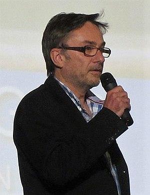 Marc Dugain cover
