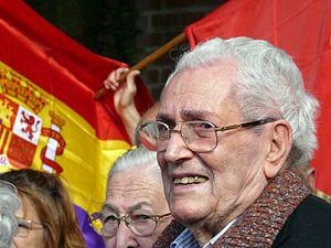 Camacho, Marcelino (1918-2010)