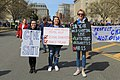 March for Our Lives Washington DC 2018 - Signs and Marchers 98.jpg