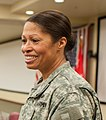 Marcia Anderson at Fort Bragg, NC - 2014 (140325-A-XN107-919) (cropped).jpg
