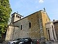 Marcilly-d'Azergues - Église Saint-Barthélemy (sept 2018).jpg