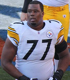 Marcus Gilbert (American football) American football player, offensive lineman