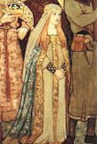 Margaret, Maid of Norway imaginary.jpg