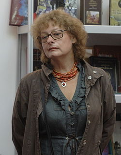 Margarita Khemlin Russian writer
