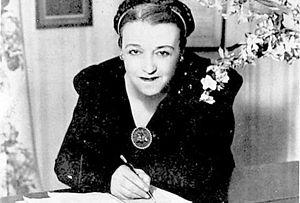 Grever, María (1885-1951)