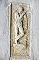 Maria Saal Possau Grabbaurelief mit Trauergenius 30122013 227.jpg