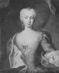 Maria Teresia, 1717-80,  tysk-romersk kejsarinna, drottning av Böhmen