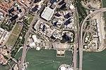Marina Bay Street Circuit, May 8, 2018 SkySat (cropped).jpg