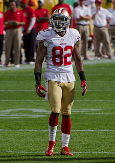 Mario Manningham American football player