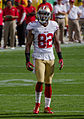 Mario Manningham - San Francisco vs Green Bay 2012.jpg