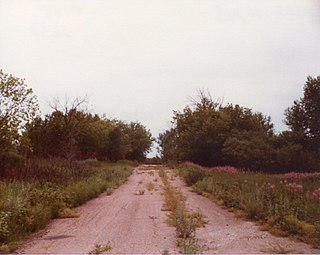 Elcor, Minnesota Ghost town in Minnesota, United States
