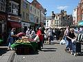 Market Day at Melton Mowbray - geograph.org.uk - 800785.jpg