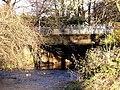 Market Road Bridge - geograph.org.uk - 1573486.jpg