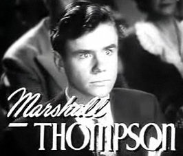 Thompson in Twice Blessed (1945)