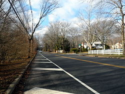 Scotch Plains, New Jersey.