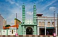 Masjid Jamae (Chulia), Singapore; October 2016.jpg