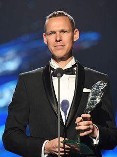 Matej Tóth Slovak racewalker