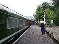 Matlock Peak Rail railway station, Derbyshire.jpg