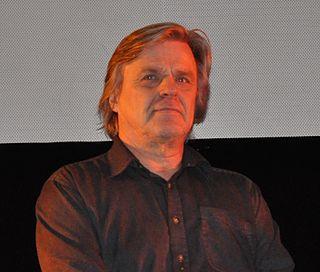 Matti Ijäs Finnish screenwriter and film director