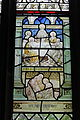 Maundy Thursday (Stained glass, Chester Cathedral).JPG