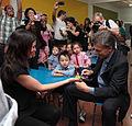 Mauricio Macri conmemoró el Día del Maestro (9723346853).jpg