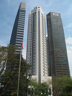 Maybank Tower, Bank Of China and 6 Battery Road.JPG