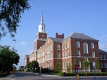 McMicken Hall, University of Cincinnati, 2005-08-19.jpg