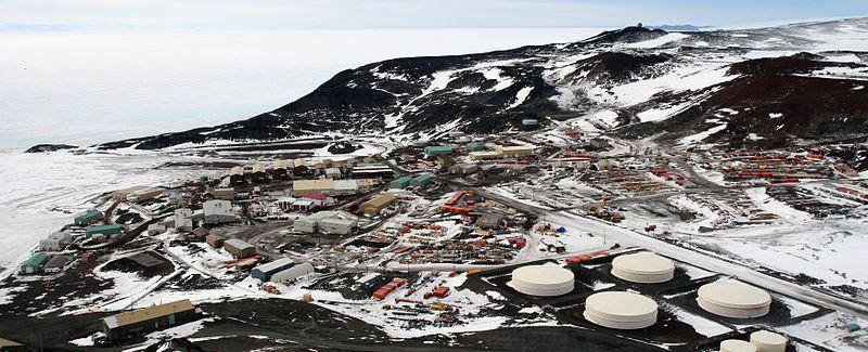 800px McMurdo Station