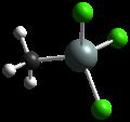 MeSiCl3-Spartan-MP2-CM-3D-balls.png