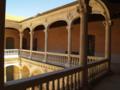 Medina del Campo, palacio de Dueñas 04.TIF