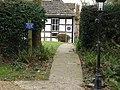Meeting house at the Blue Idol - geograph.org.uk - 1196547.jpg
